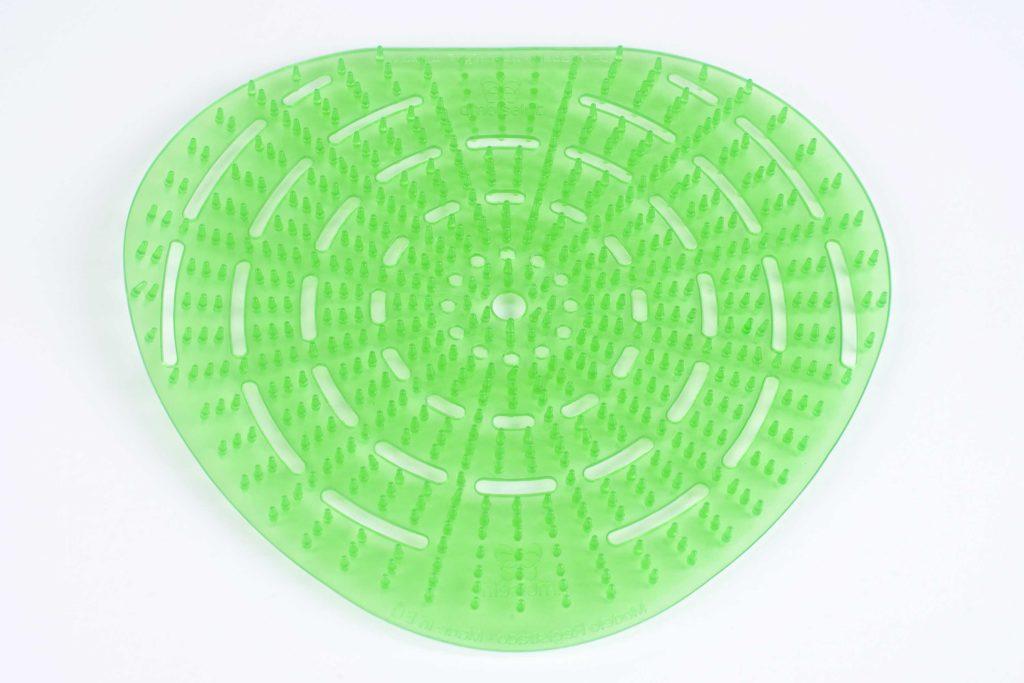 pieza inyección plástico